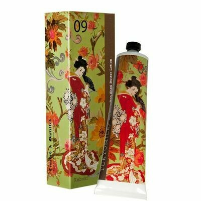 Tokyo Milk - Handcreme - Kabuki