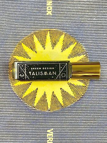 Talisman Rollerball Essential Oil