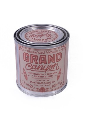 Grand Canyon National Park Candle