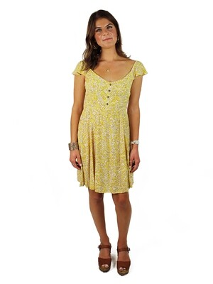Billabong Forever Yours Dress - FOR-VYL