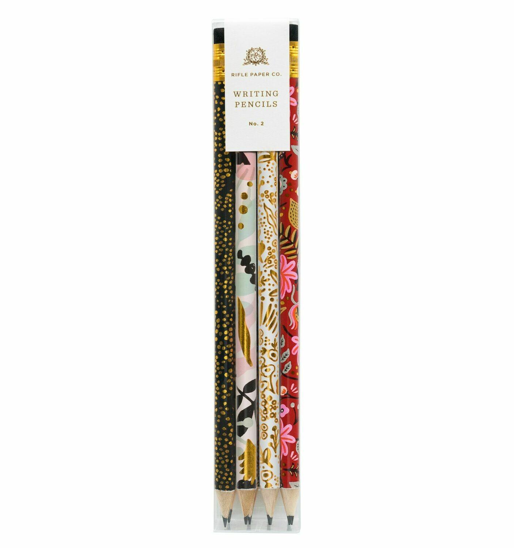 Modernist Pencil Set - Rifle Paper Co. RPC24