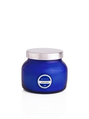 Blue Jean Candle - Capri Blue Petite Jar 8oz