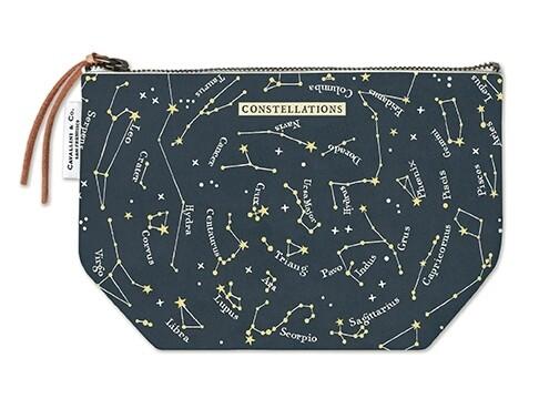 Celestial Vintage Pouch
