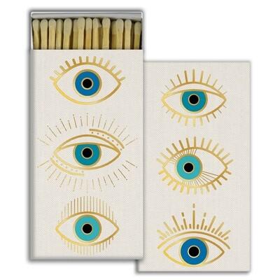 Eyes Matches