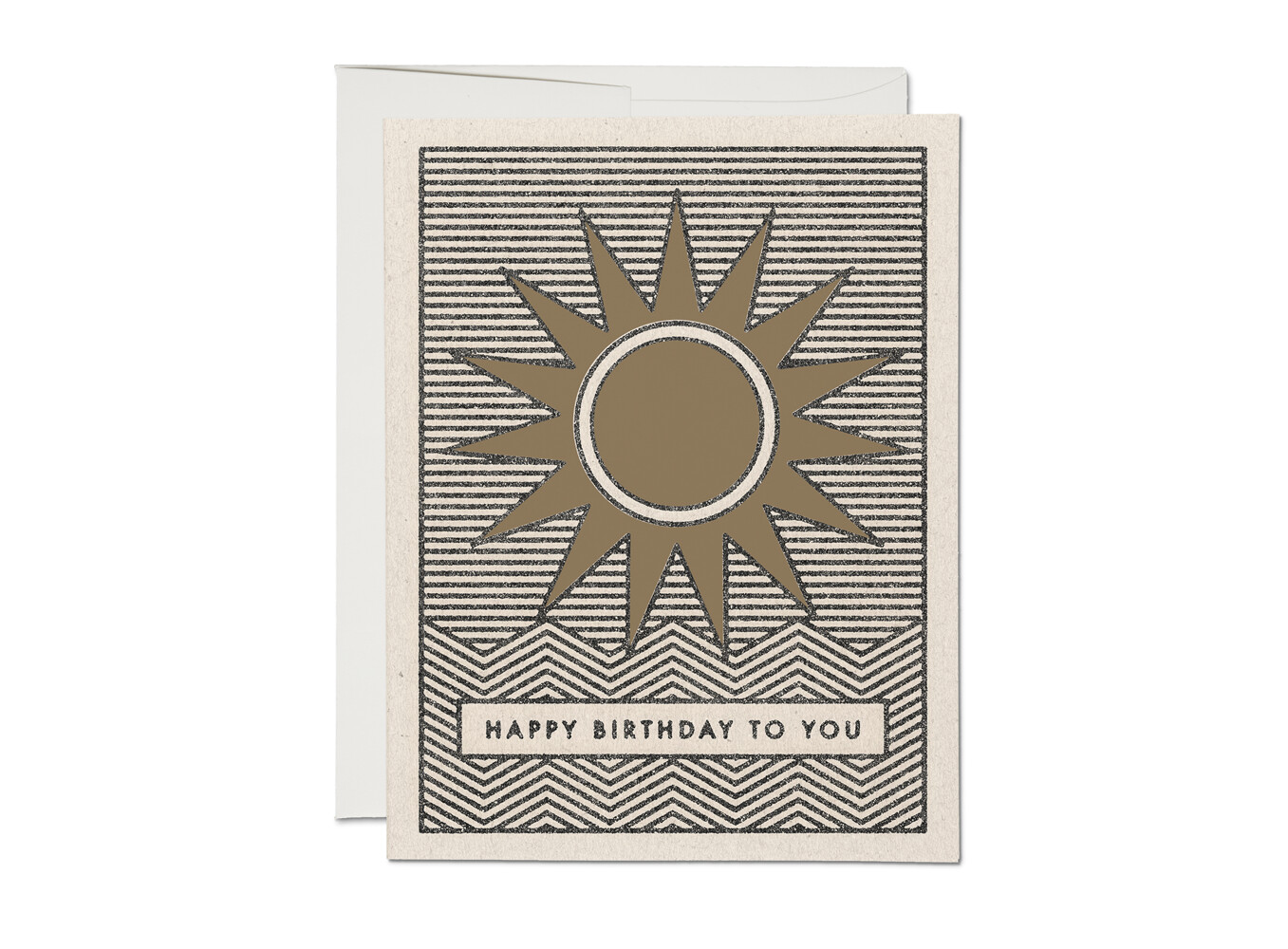 Sunshine Birthday Card - RC53