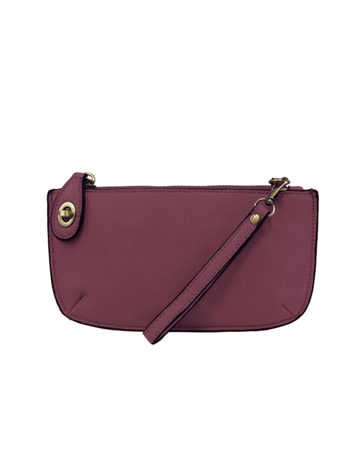 Mini Crossbody Wristlet Clutch Mulberry JA8000-047