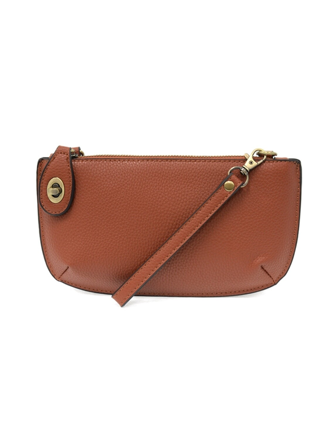 Mini Crossbody Wristlet Clutch Paprika JA8000-39
