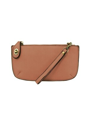 Mini Crossbody Wristlet Clutch Sunset JA8000-52