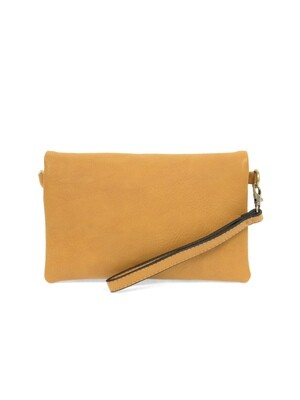 New Kate Crossbody Clutch Amber JA8019-54