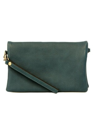 New Kate Crossbody Clutch Dark Teal JA8019-66