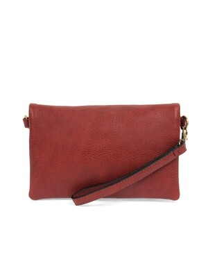 New Kate Crossbody Clutch Sangria JA8019-76