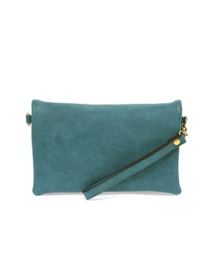 New Kate Crossbody Clutch Blue Lagoon JA8019-55
