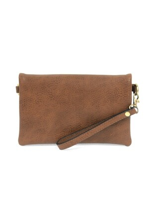 New Kate Crossbody Clutch Hickory JA8019-63