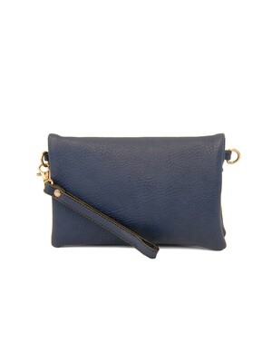 New Kate Crossbody Clutch Navy JA8019-07