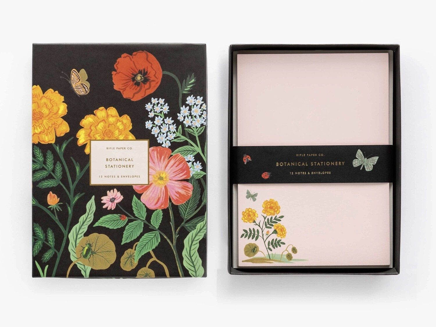 Botanical Social Stationery Set - Rifle Paper Co. RPC10