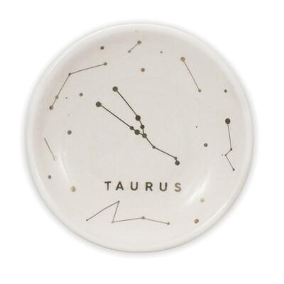 Taurus Ceramic Ring Dish - DSH-TAU