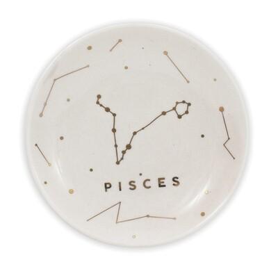 Pisces Ceramic Ring Dish - DSH-PIS