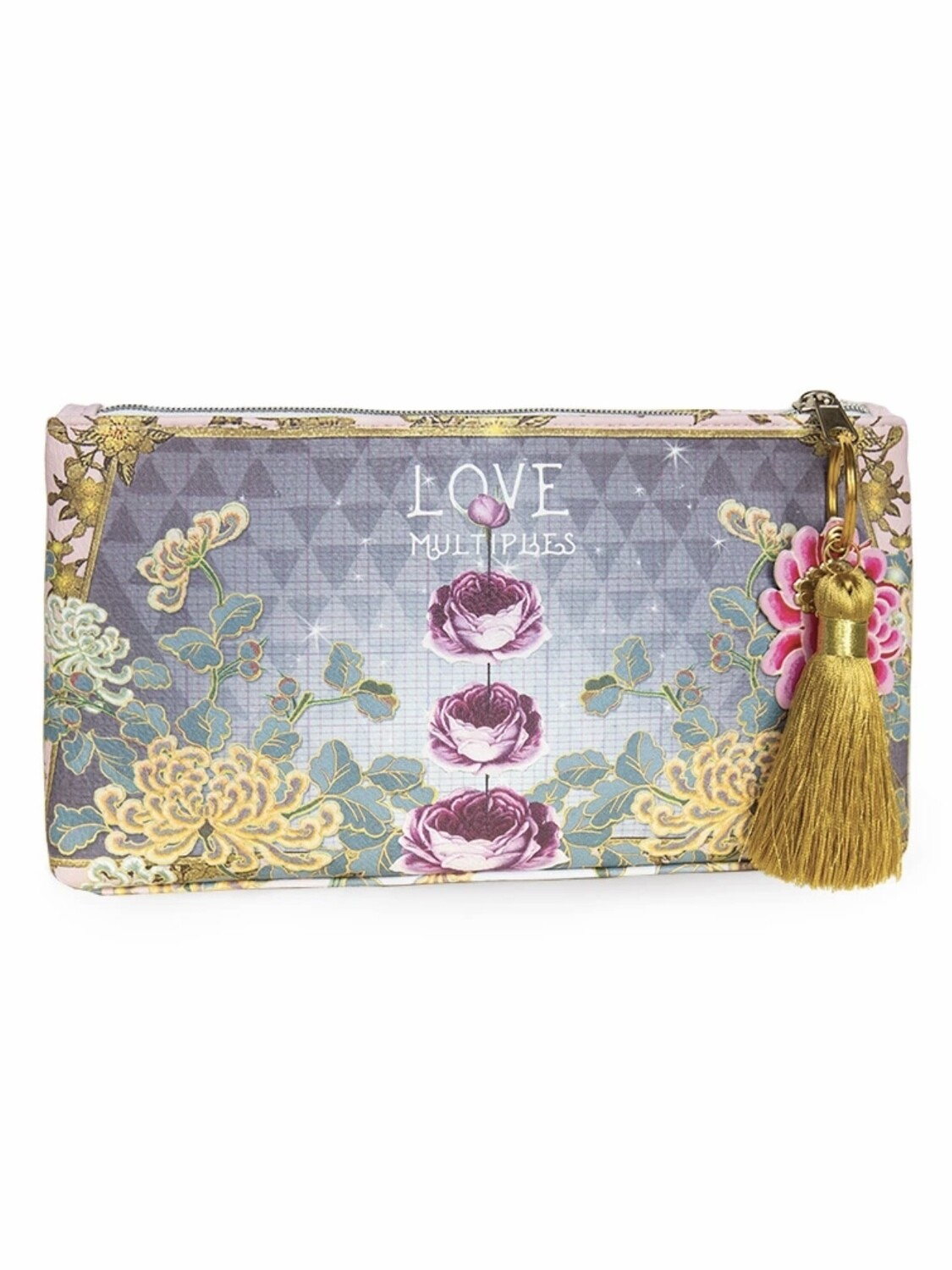 Love Multiplies Small Pouch - PAB26