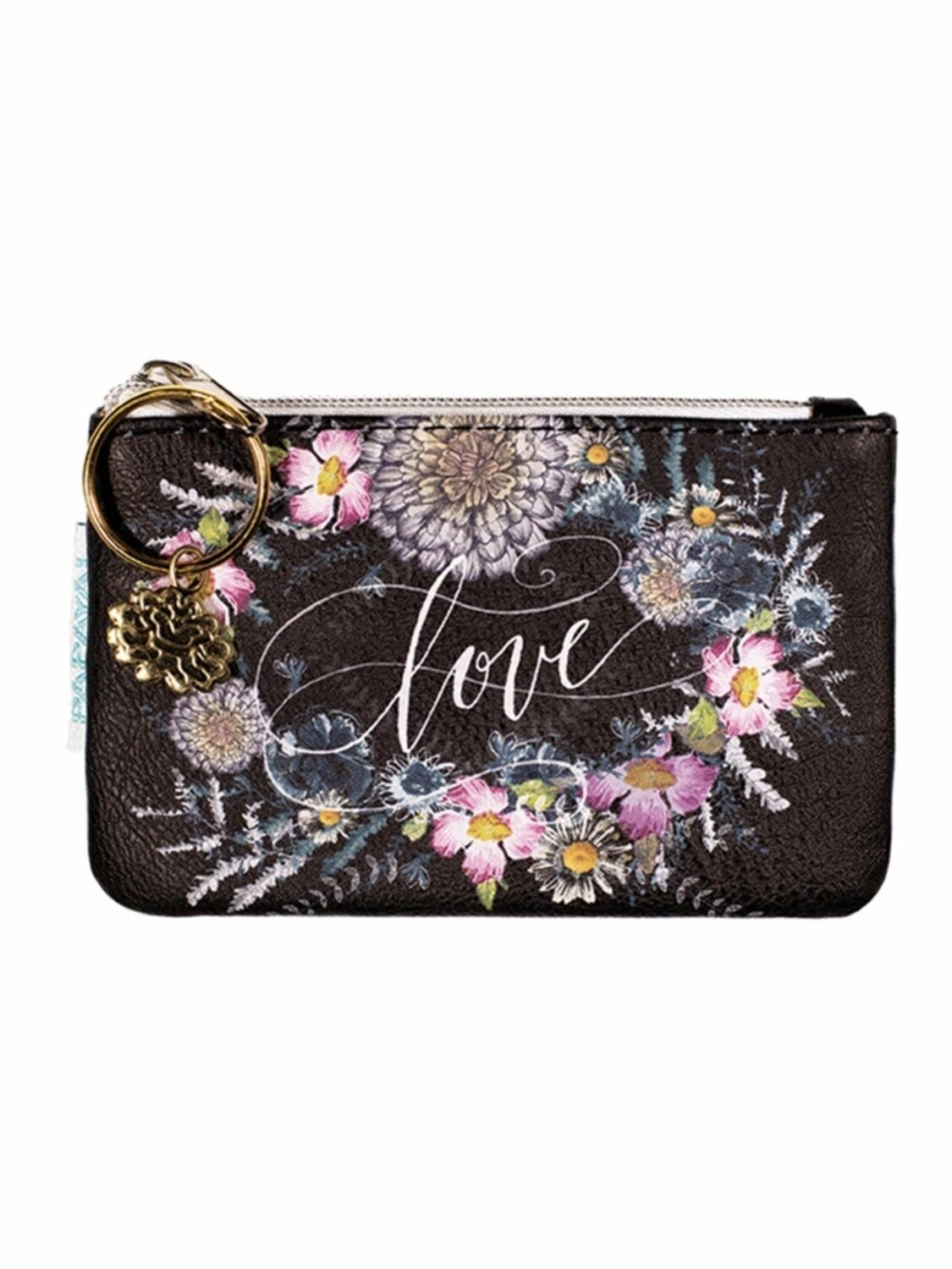 Seeds of Love Coin Purse - PAB33