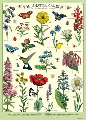 Pollinators Poster #116
