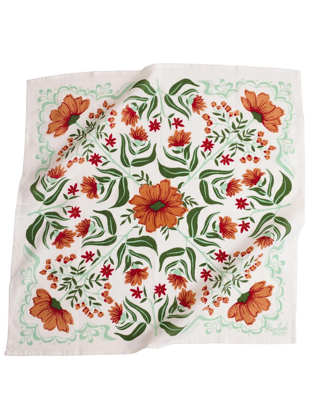 Bandana - Flora No. 031