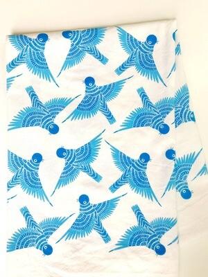 Bluebird Tea Towel - GGT2
