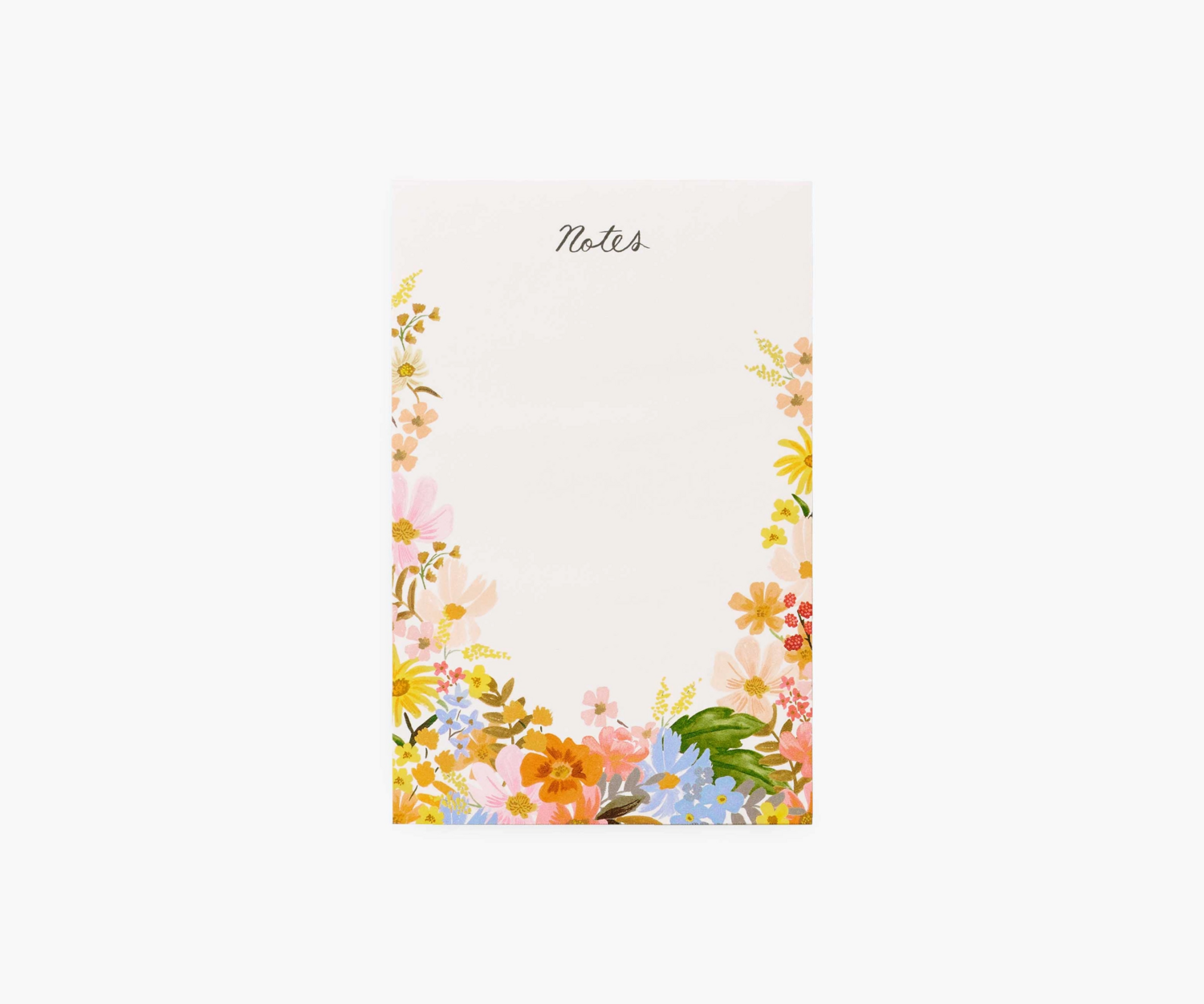 Marguerite Notepad - Rifle Paper Co. RPC48