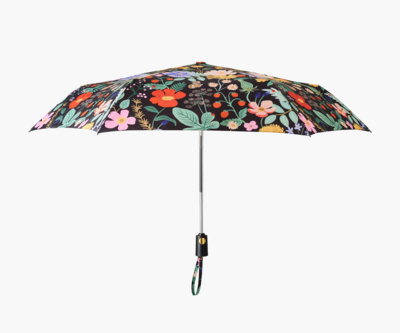 Strawberry Fields Umbrella - Rifle Paper Co. RPC50