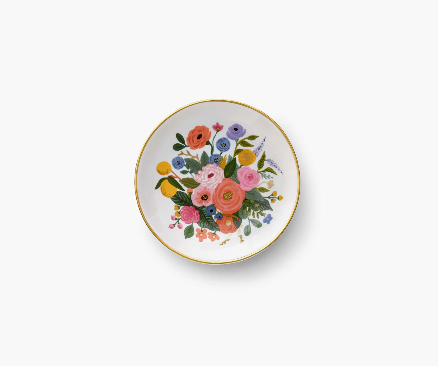 Garden Party Bouquet Ring Dish - Rifle Paper Co. RPC58