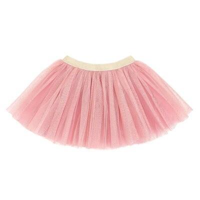 Blush Pink Tutu Sparkle