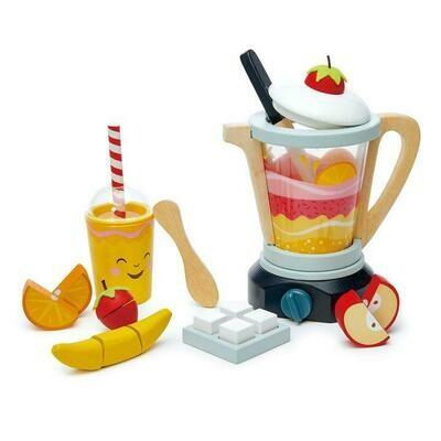Tender Leaf Toys - Fruity Blender