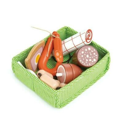Tender Leaf Toys - Charcuterie Crate