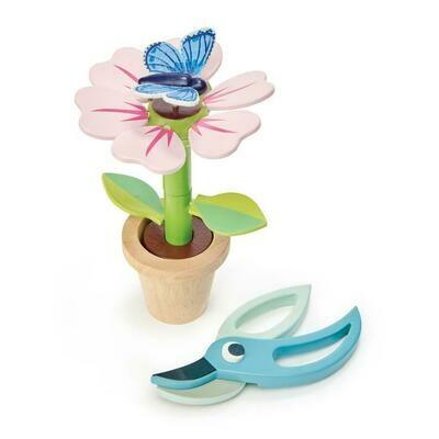 Tender Leaf Toys - Blossom Flower Pot Set