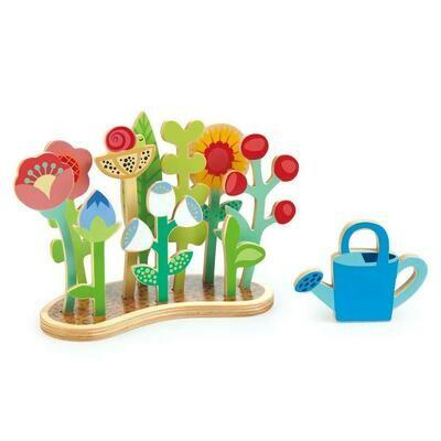 Tender Leaf Toys - Flower Bed