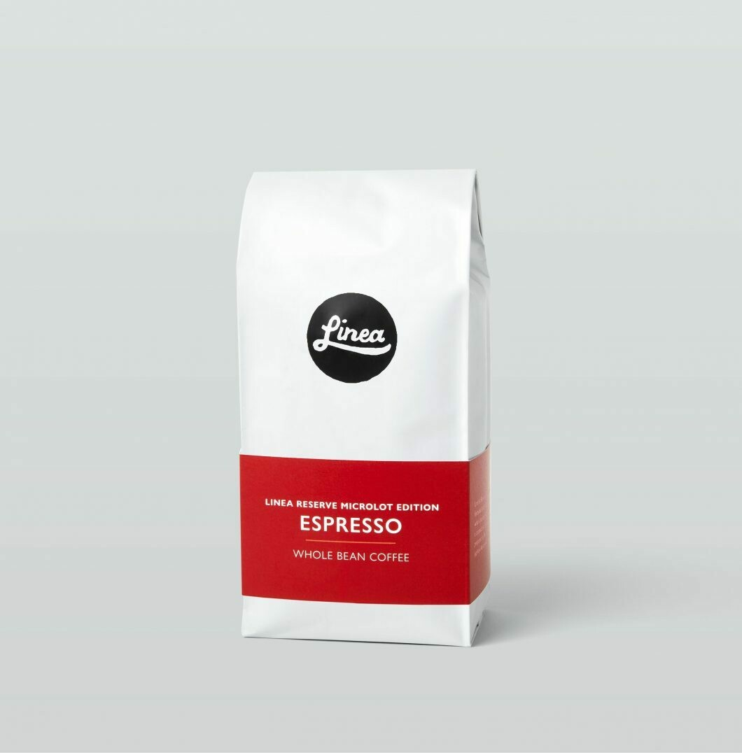 Linea Caffe Coffee Beans 10oz