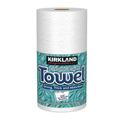 Kirkland Paper Towels - Single