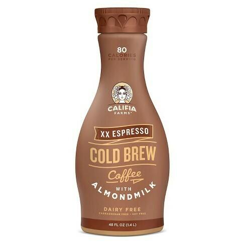 Califia 48oz XX Espresso Cold Brew