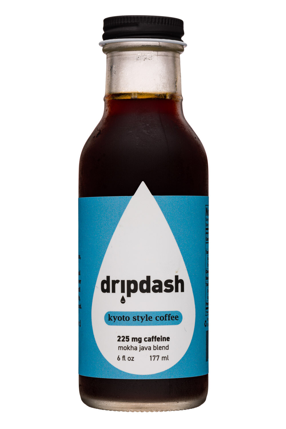 DripDash Kyoto Cold Brew Coffee