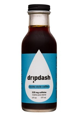 DripDash Kyoto Cold Brew Coffee