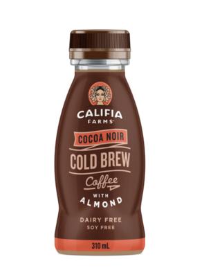 Califia 10.5oz Cocoa Noir