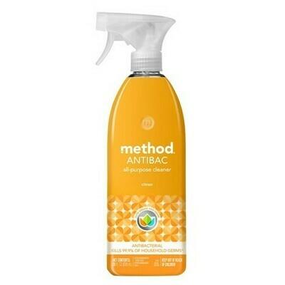 Method Antibac All-Purpose Cleaner Citron