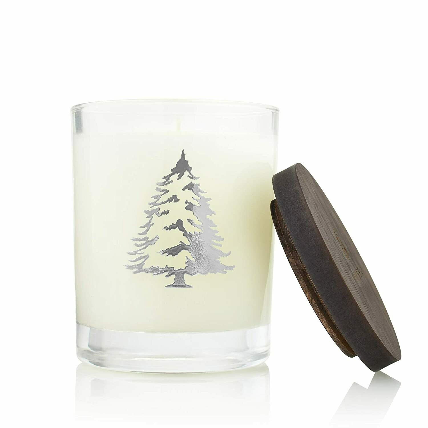 Thymes Fir Candle TREE EDITION