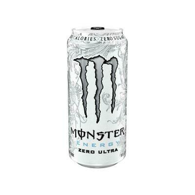 Monster Ultra Zero