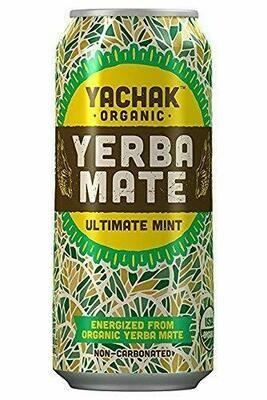 Yachak Yerba Mate Ultimate Mint