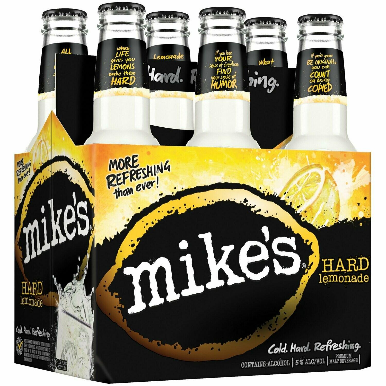 Mike's Hard Lemonade 6P