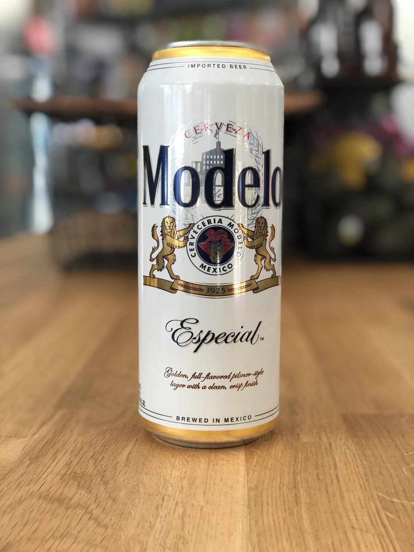 Modelo Especial 24oz Can