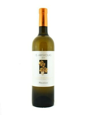 Is Argiolas Vermentino di Sardegna DOC Cantina Argiolas
