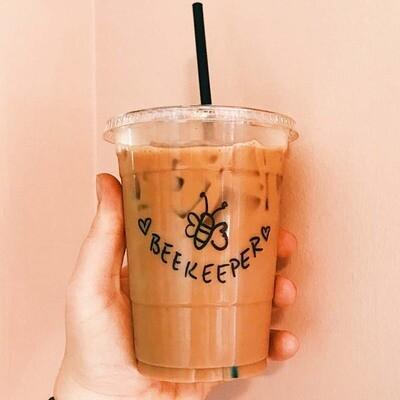 BeeKeeper Latte