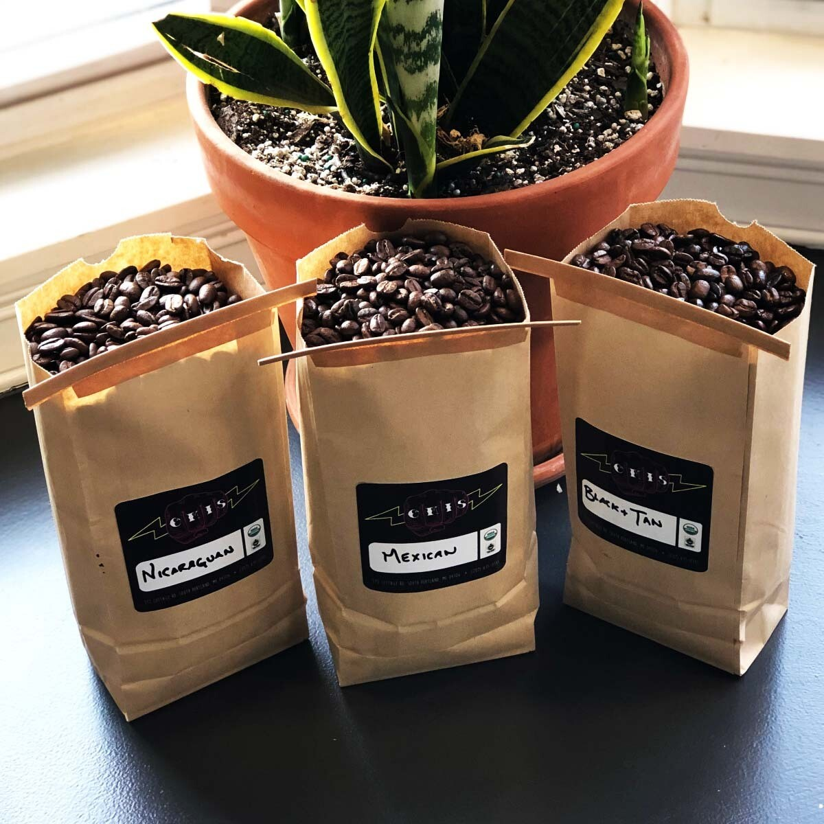 12oz Bag Of Coffee