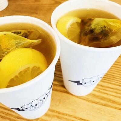 House Blended Tea